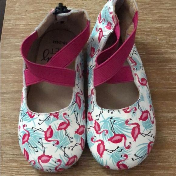 Monkey Feet Other - Flamingo Monkey Feet